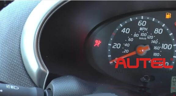It Supports Wide Range Car Brands And Is Easy To Use. This File Is To Show  You How To Turn Off Nissan Micra Airbag Light In 2 Steps.